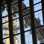 Chrám sv. Barbory, gotika