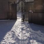 Praha, brána do dvora