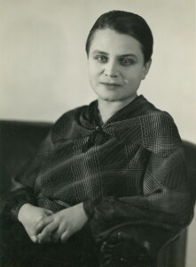 Toyen kolem roku 1928 Foto: Národní galerie