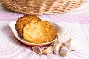 Camprat z brambor, recept