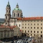Chrám sv. Mikuláše z náměstí