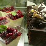 Cukrárna Vančura a Vančurová