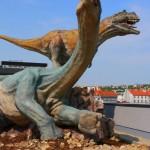 dinopark-praha-camarasaurus-ceratosaurus