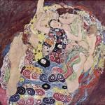 Panny, Gustav Klimt