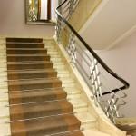 Praha, hotel Jalta