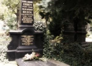 Hrob Karla Jaromíra Erbena