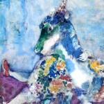 Cirkus, Marc Chagall