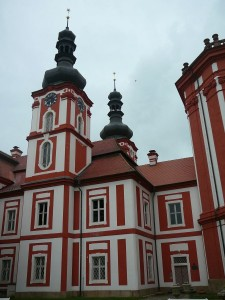 Muzeum Mariánská Týnice