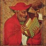 Sv. Jeroným, Mistr Theodorik