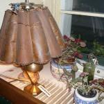 montmartre-lampa