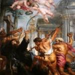 Umučení sv. Tomáše, Peter Paul Rubens