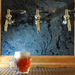 Pivovar Bašta, výčep
