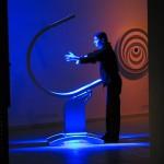Výstava Play 2012, Mánes