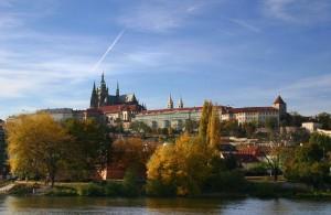 Praha 1, Hrad