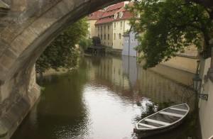 Praha, Čertovka