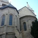 Praha, Hrad, bazilika sv. Jiří