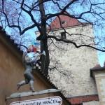 Praha, Hrad, muzeum hraček