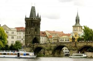 Praha, Staré Město, Karlův most