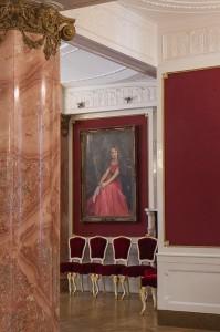 Praha, Lucerna, Mramorový sál