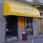 Písecká cukrárna v Praze 5