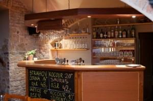 Pivní bar Nota Bene