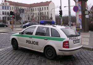 Praha - Policie ČR