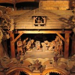 Proboštův betlém, Třebechovice