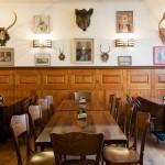 Restaurace U Bansethů