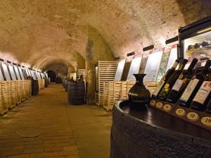 foto: Salon vín