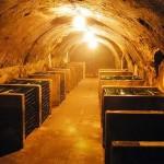 Vinný sklep ve Chvalovicích