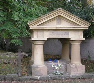 Šemíkův kámen v Neumětelích