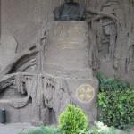 Hrob Antonína Dvořáka