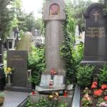 Hrob Karla Čapka